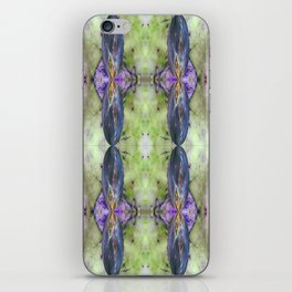 Space Age Sell brite Jeans iPhone Skin