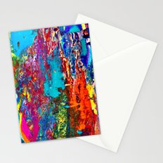 Psyched Stationery Cards