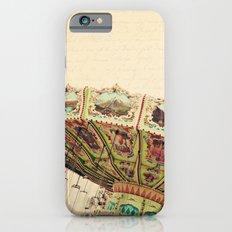 Carnival Swing iPhone 6s Slim Case