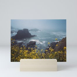 Yaquina Head Mini Art Print