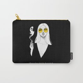 Haunt Carry-All Pouch