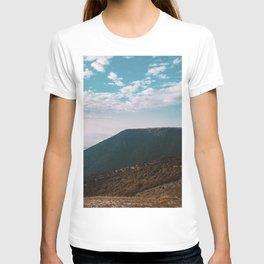 Italian Landscape T-shirt
