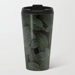 Fittonia Travel Mug