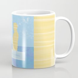 McDanno - I Have Your Back Coffee Mug