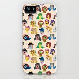 women iPhone Case