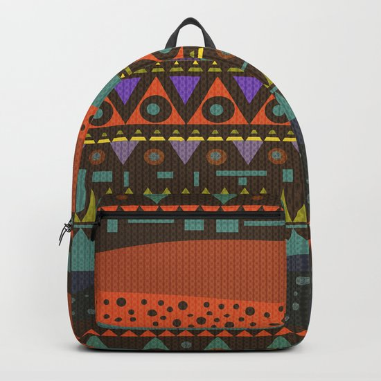 Play Backpack
