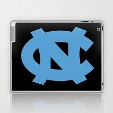 NCAA - North Carolina Tarheels Laptop & iPad Skin