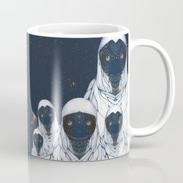 Deep in the Sky ENG Coffee Mug