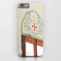 Sant pau  iPhone 6s Slim Case