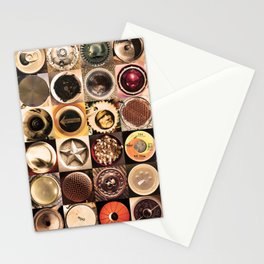'round Austin, Texas part one..(6x6up) Stationery Cards