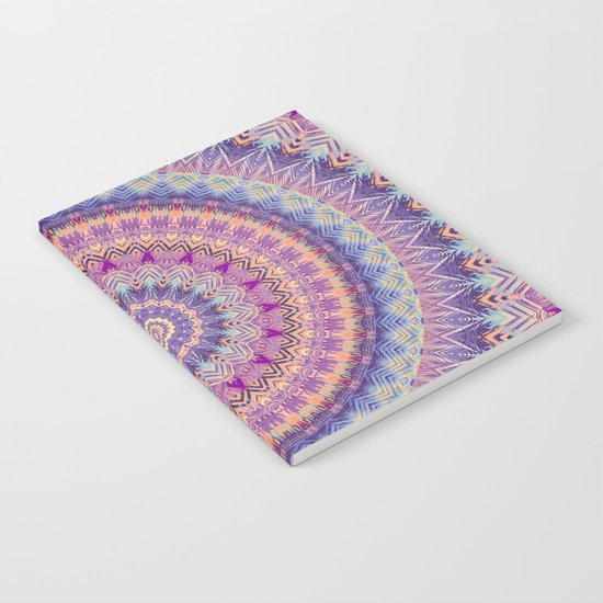 Mandala 239 Notebook