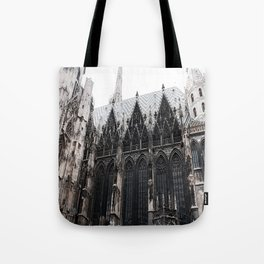St. Stephen's cathedral Tote Bag