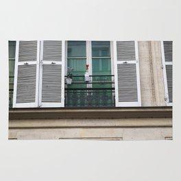 Parisian Flats Rug