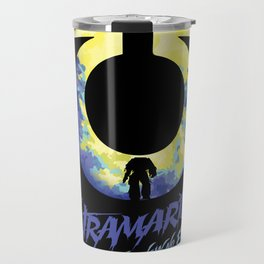 Ultramarines Travel Mug