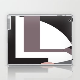 Simply black and white? Not always…. Laptop & iPad Skin