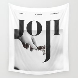 Joji Discography Wall Tapestry