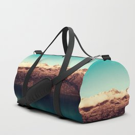 Distant kingdom Duffle Bag