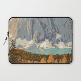 Kootenay National Park Laptop Sleeve