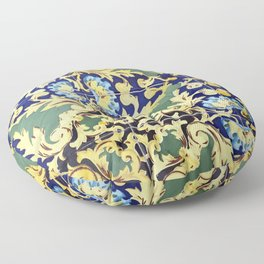 Ceasar's Floor Pillow