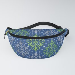 Luxury Vintage Pattern 2 Fanny Pack