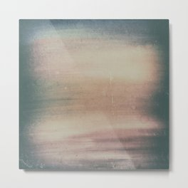 Abstractart 118 Metal Print