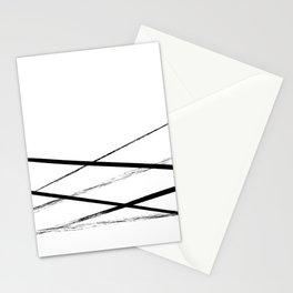 Line Art Stationery Cards