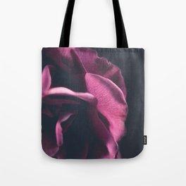 Floral Light Tote Bag