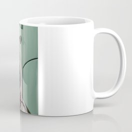 Vintage Car 3 Coffee Mug