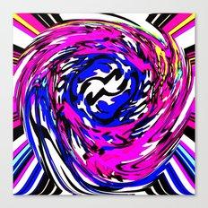Dark Star 69 Canvas Print
