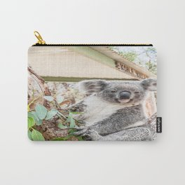 G'day, Mate! Koala, Australia Carry-All Pouch