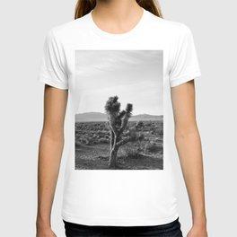 Joshua Tree Sunrise III T-shirt