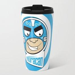 EL HURACAN... Travel Mug