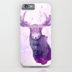 Moose Springsteen iPhone 6s Slim Case