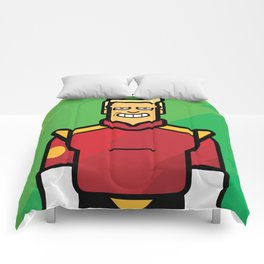 Zapp Brannigan Comforters