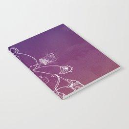 Stronger. Notebook