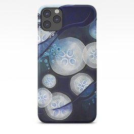 Jellies iPhone Case