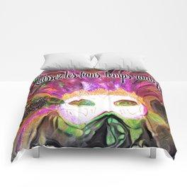 Let the Good Times Roll ( Laissez les bons temps rouler) Comforters