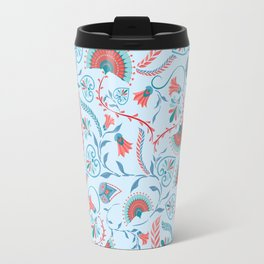 Thebes Garden Travel Mug