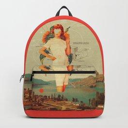 SunflowerMiss Backpack