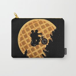 Stranger cookie Carry-All Pouch