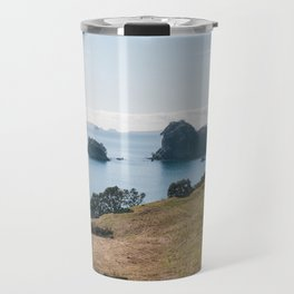 Coromandel Peninsula Travel Mug