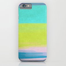 Skies The Limit I iPhone 6s Slim Case