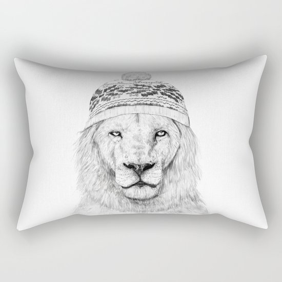 Winter is coming 2 Rectangular Pillow