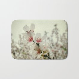 Almond Love #2 Bath Mat
