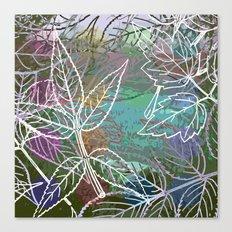 nature 001. Canvas Print
