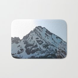Rainy Pass Bath Mat