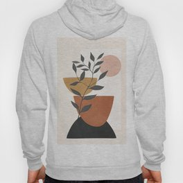 Branch and Elements Hoody
