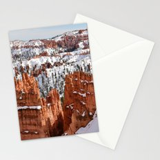 Bryce Canyon - Sunset Point II Stationery Cards