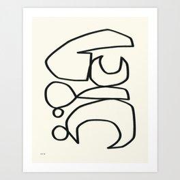 DETAILS (3) Art Print