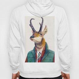 Pronghorn Deer Hoody